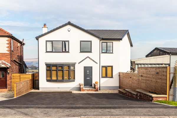 Complete Renovation & House Extension in Aspull, Wigan